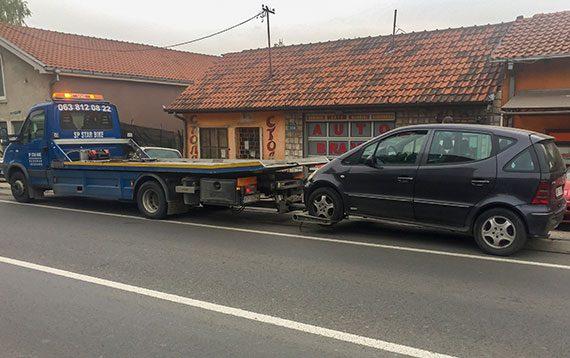slep sluzba u srbiji - SP Star Bike