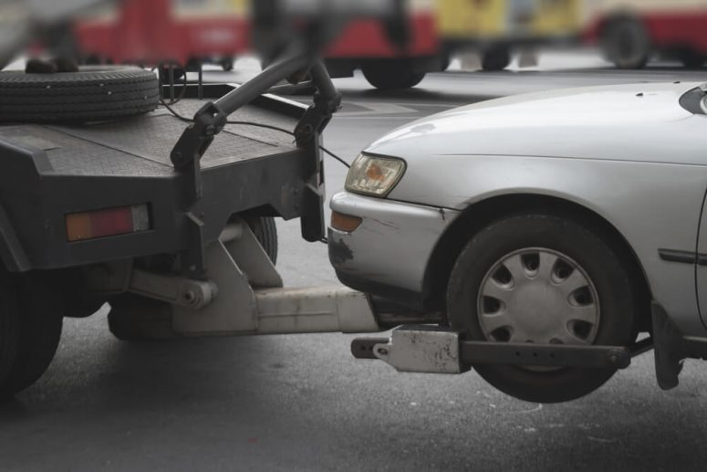 Šlep služba vozila Beograd